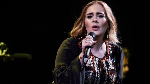 Adele explique pourquoi elle a refusé de chanter au Super Bowl