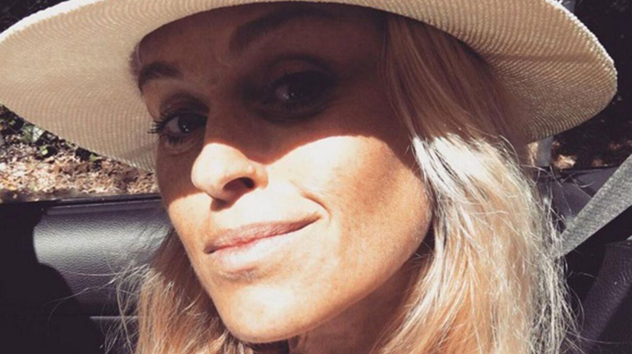 PHOTO Cécile de Ménibus: belle au naturel, elle s'affiche sans maquillage