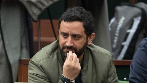 Un escroc se fait passer pour Cyril Hanouna, l'animateur met en garde ses fans