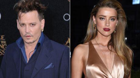 Accord trouvé pour le divorce de Johnny Depp et Amber Heard: elle retire ses plaintes, il verse 6,2 millions d'euros