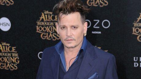 Amber Heard: ivre et drogué, Johnny Depp se serait coupé un bout de doigt dans un accès de colère