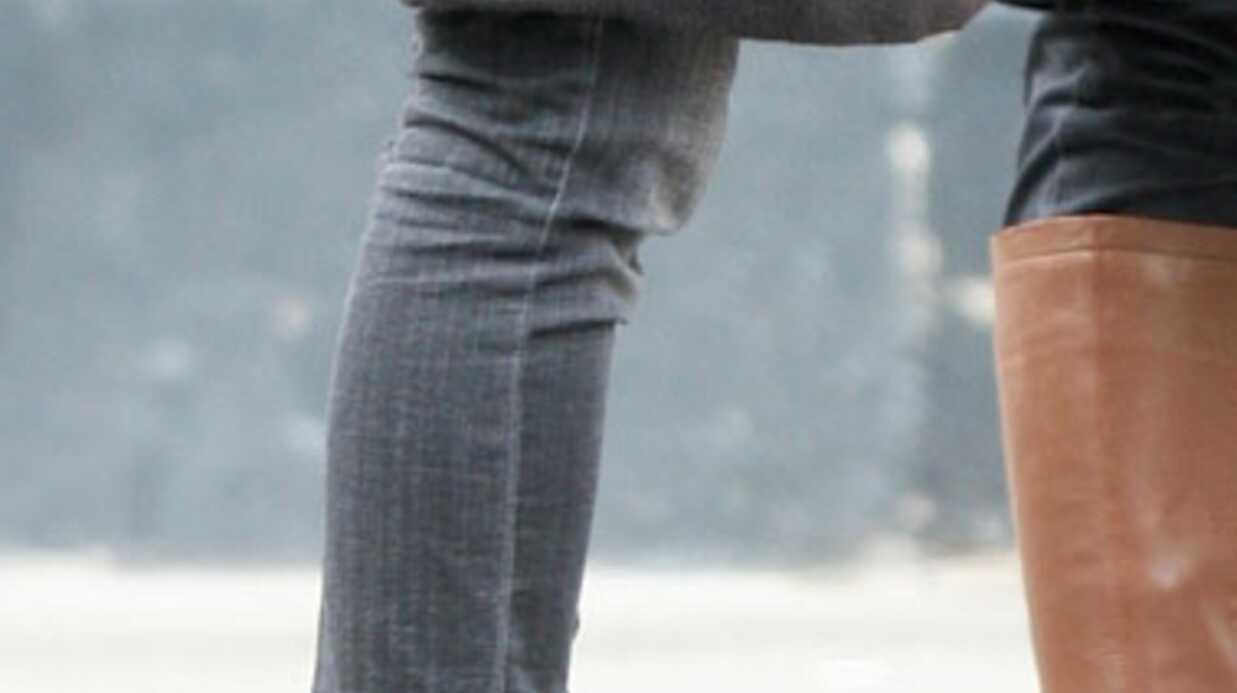 William vous répond: comment s'habiller lorsqu'on a du ventre et des hanches