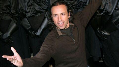 Philippe Candeloro trop vulgaire pour des journalistes de France Télé