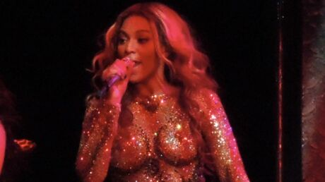 DIAPO Beyoncé enchaîne les tenues sexy pour le début de sa tournée