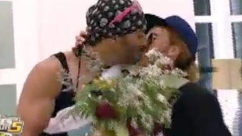Les Anges de la téléréalité 5: Vanessa et Samir élus Miss et Mister Anges 2013