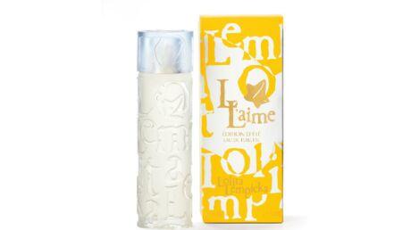 L L'Aime flirte avec le soleil chez Lolita Lempick…