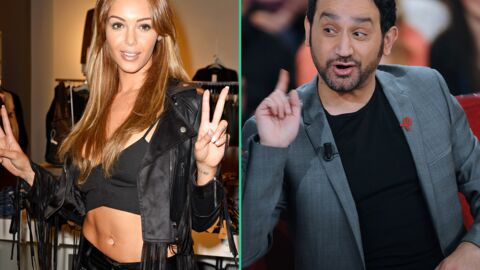 Nabilla a repris contact avec Cyril Hanouna