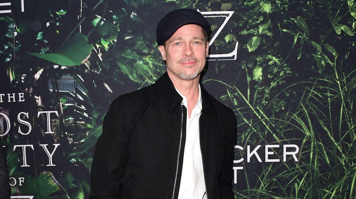 Brad Pitt accuse Angelina Jolie de négligence envers leurs enfants