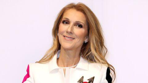 VIDEO Céline Dion fait chanter un fan sur scène à Las Vegas