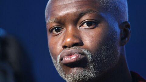 Djibril Cissé: un garagiste a pris sa voiture en otage