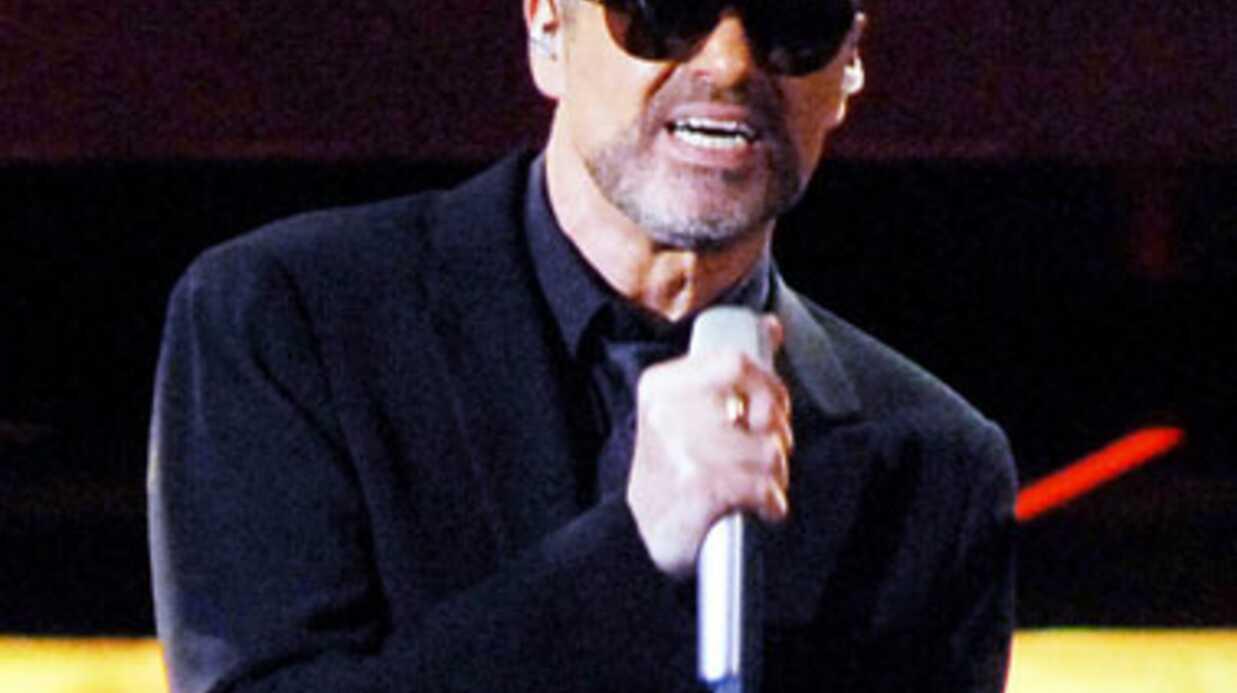 George Michael: son état s'est amélioré