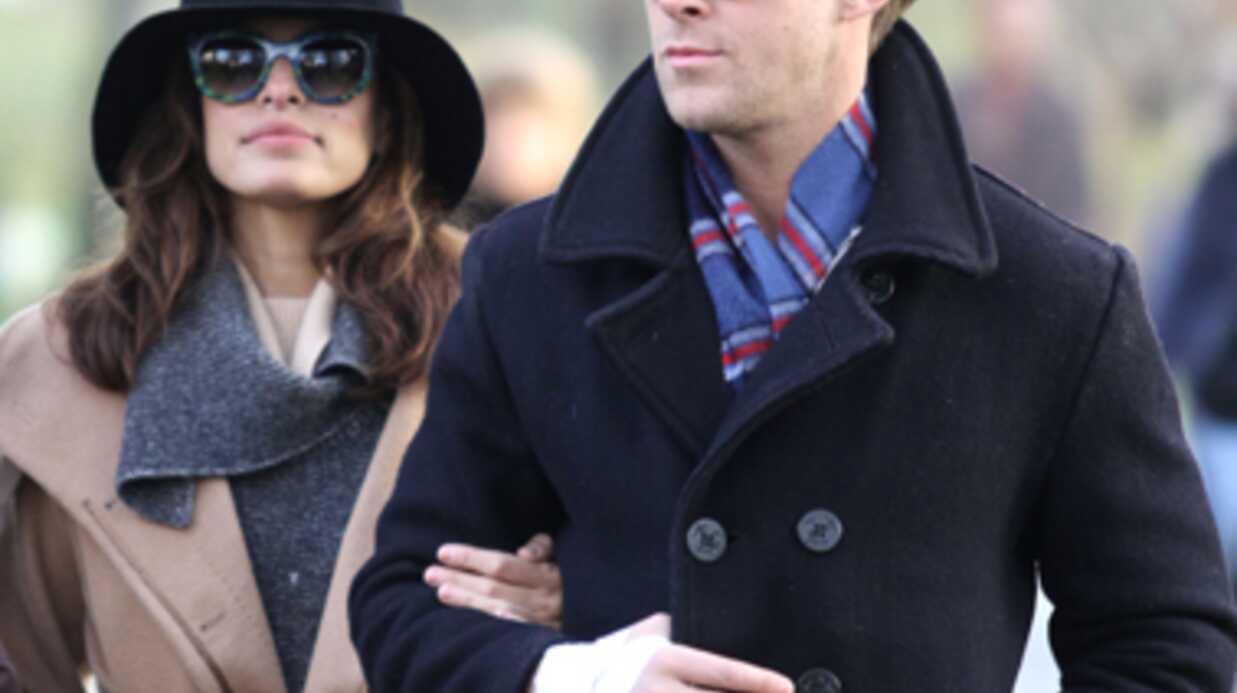 Ryan Gosling élu personnalité la plus cool de 2011