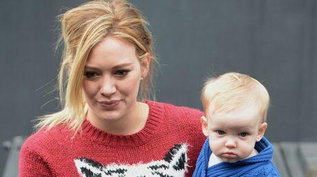 Hilary Duff: plus trop de sexe après bébé