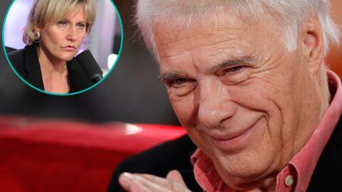Guy Bedos insulte de nouveau Nadine Morano