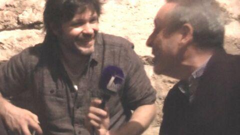 VIDEO Bertrand Cantat «surpris» par le bon accueil réservé à son nouvel album