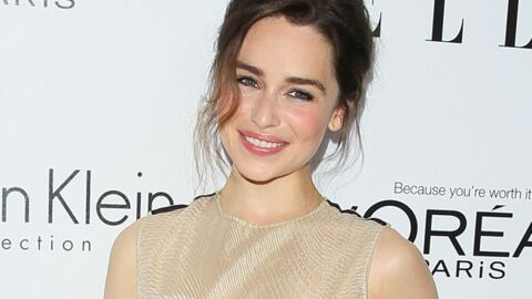 Emilia Clarke (Game of Thrones) sera Sarah Connor dans le nouveau Terminator