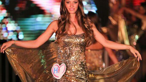 Destituée du concours Miss France, Norma Julia a été élue Miss Nationale 2014