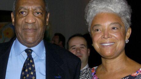 La femme de Bill Cosby défend son mari contre les accusations de viol