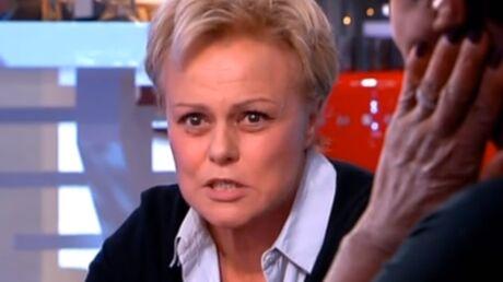 Muriel Robin insultée dans la rue à cause de son homosexualité