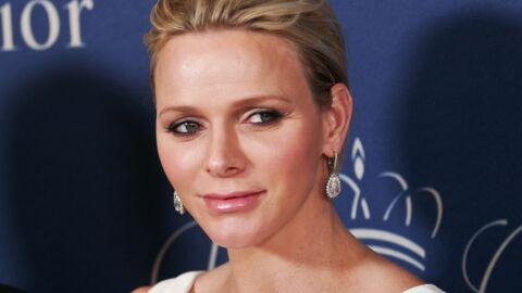 Charlène de Monaco explique les choix de Gabriella et Jacques pour ses jumeaux