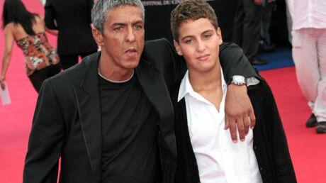 Le fils de Samy Naceri course un chauffard, en étant lui-même sans permis