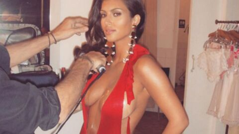 PHOTOS Kim Kardashian poste d'anciennes photos d'elle pour Playboy