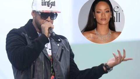 Booba: il propose un duo à Rihanna, on lui répond que ça lui coûtera 500 000 euros