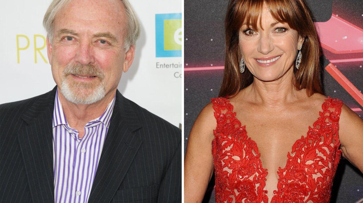 Jane Seymour perd une partie de ses droits sur Dr. Quinn à cause de son divorce