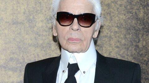 L'étonnante raison pour laquelle Karl Lagerfeld refuse de prendre des avions de ligne