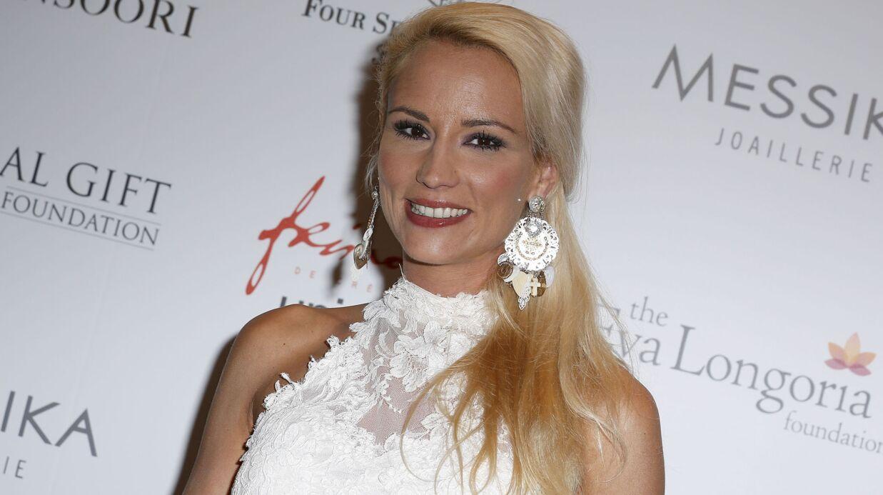 Elodie Gossuin craint que ses filles participent au concours Miss France