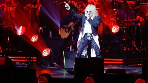 Michel Polnareff: enfin guéri, le chanteur met les choses au clair