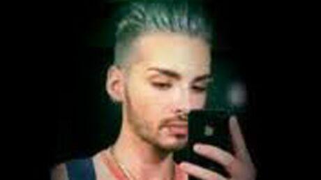 Bill Kaulitz des Tokio Hotel change radicalement de look