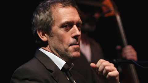 Hugh Laurie évoque la fin de Dr House