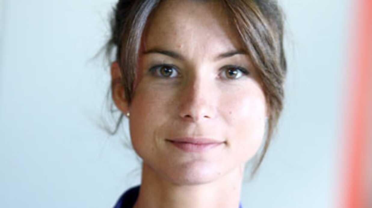 Jennifer Lauret (Camping Paradis) enceinte de sa 4ème fille