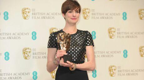 Anne Hathaway: huée par ses fans à Londres