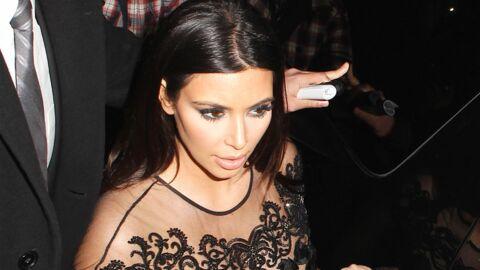 Kim Kardashian: enfin un procès contre Kris Humphries!