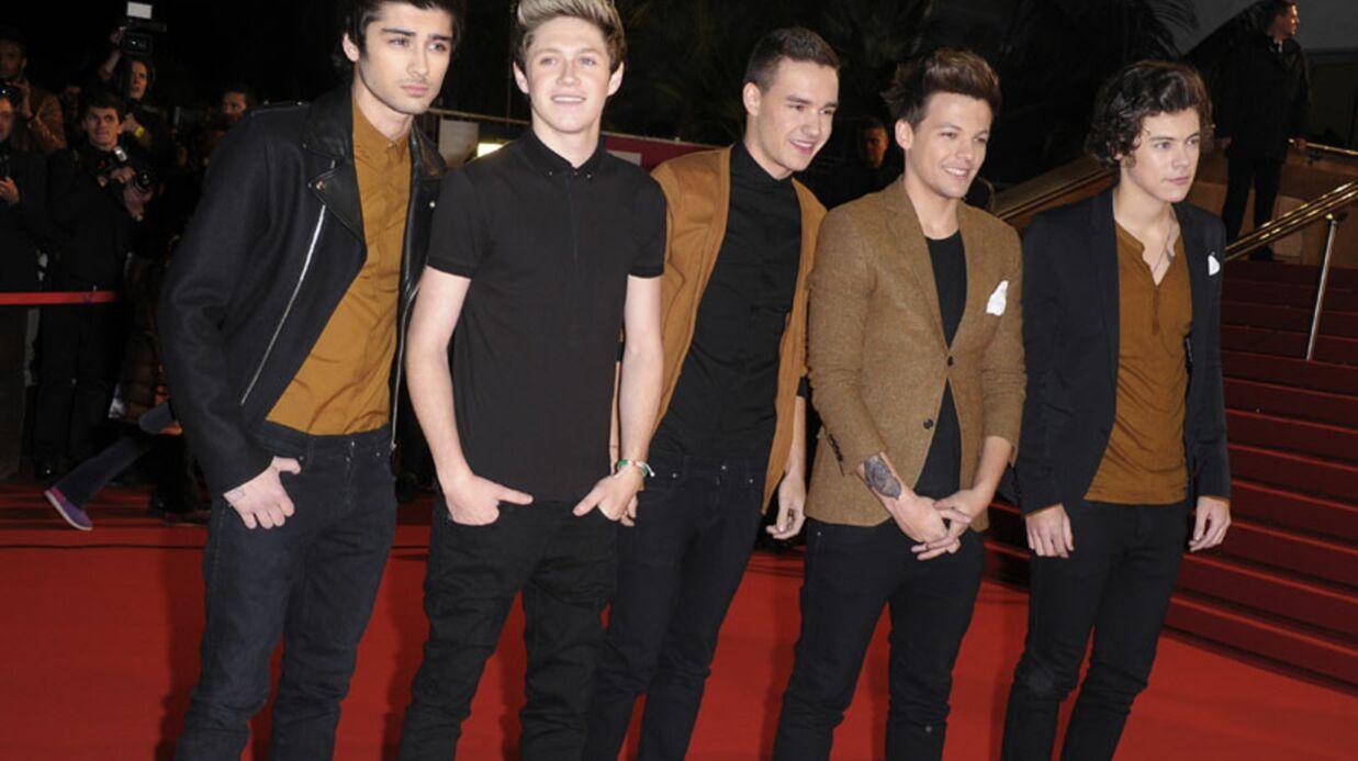 One Direction: bouleversés par la visite d'un hôpital