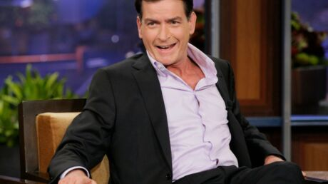Charlie Sheen va se marier pour la quatrième fois