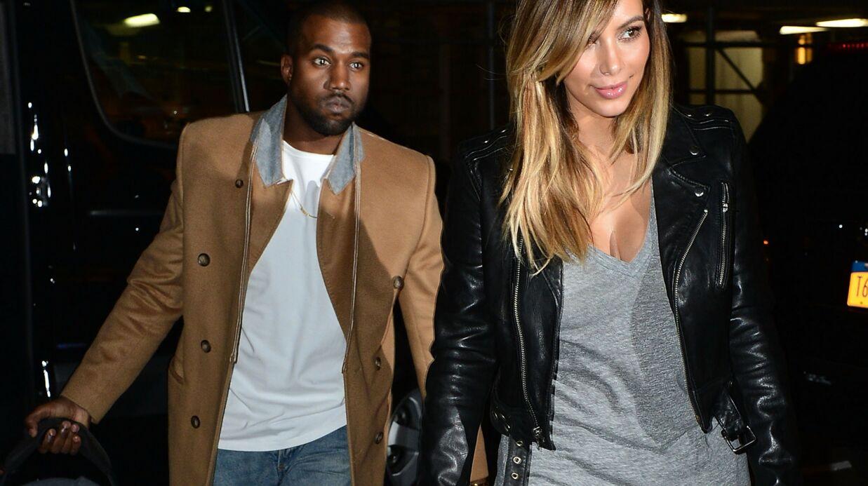 Kanye West révèle ce qui l'a fait succomber chez Kim Kardashian