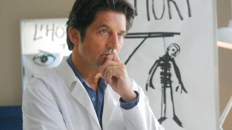 Bruno Madinier (Mes amis, mes amours, mes emmerdes) dépité par la mort de son personnage