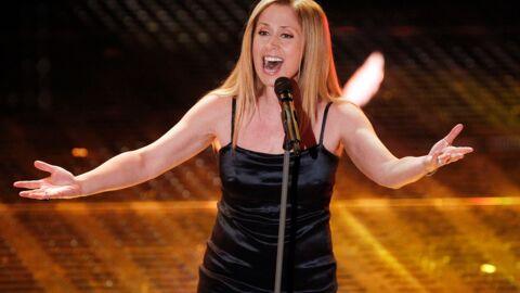 Lara Fabian ne participera pas à l'Eurovision, elle s'est plantée au concours italien