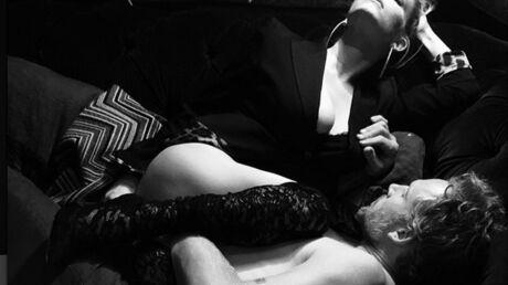 Jessica Simpson publie des photos très hot avec son mec… et se fait clasher