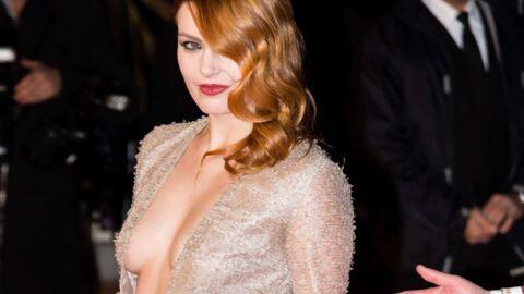 PHOTOS Elodie Frégé: son évolution look de la Star Academy à la femme fatale de Nouvelle Star