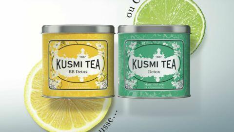 J'achète ou pas? Le thé detox