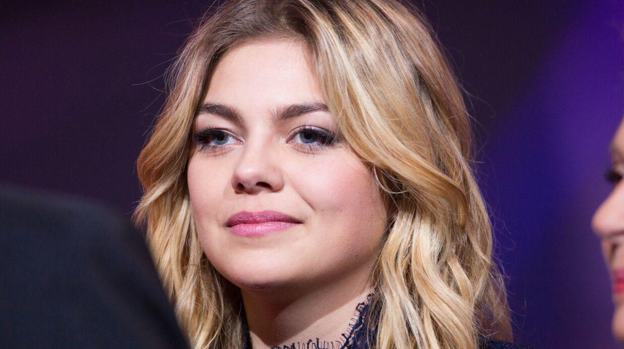 France Gall est «désolée»: Louane n'a en fait jamais passé le casting pour Résiste