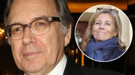 Claire Chazal virée de TF1: c'était pour ne pas «entacher son bilan formidable», selon Nonce Paolini