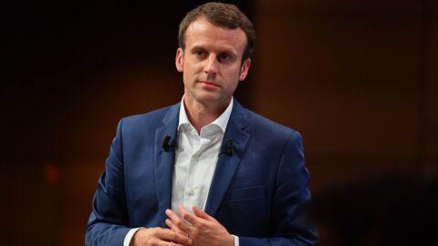 Emmanuel Macron a échoué au concours de l'ENA parce qu'il était  «trop amoureux»