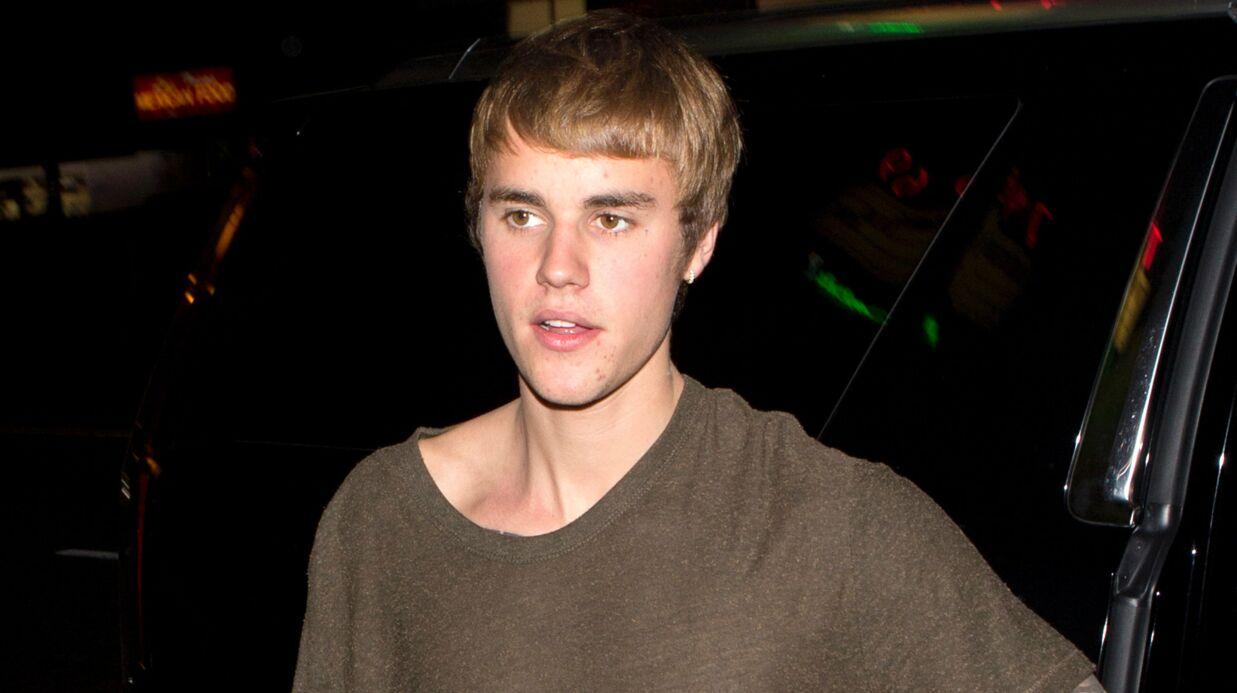 Justin Bieber: l'homme qui l'avait mis KO en juin dernier porte plainte contre lui