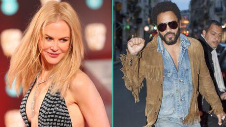 Nicole Kidman révèle qu'elle s'est fiancée en secret avec Lenny Kravitz, il y a plus de 10 ans