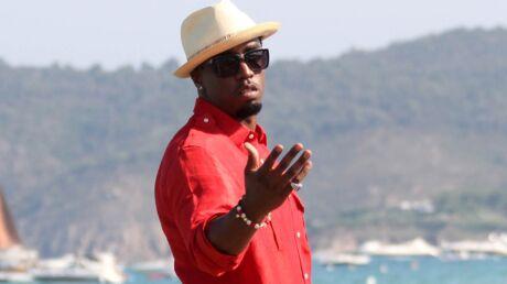 P. Diddy laisse sa place en première classe à son garde du corps